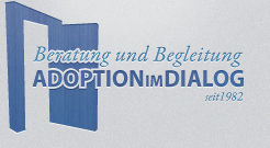 Adoption im Dialog